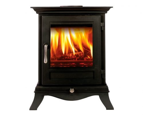 Beaumont 4 Series Wood Burner