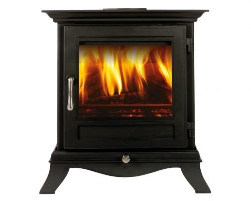 Beaumont 5 Series Wood Burner