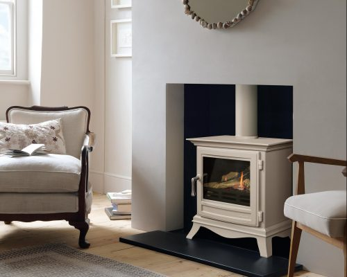 Beaumont Standard Gas Stove