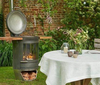 , Luxury outdoor living: bringing back the great British garden