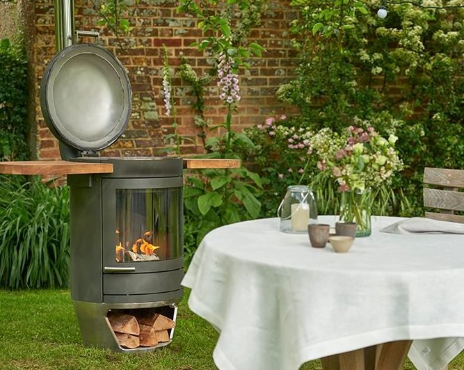 garden product, Garden Product of the Year: HEAT