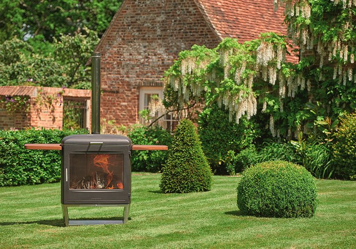 Luxury outdoor living: bringing back the great British garden