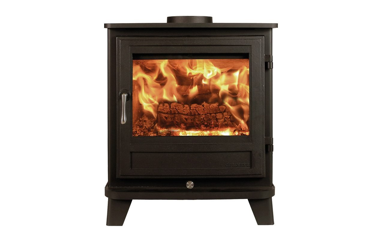 Salisbury 8 Series Wood Burner