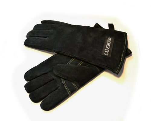 leather-stove-gloves