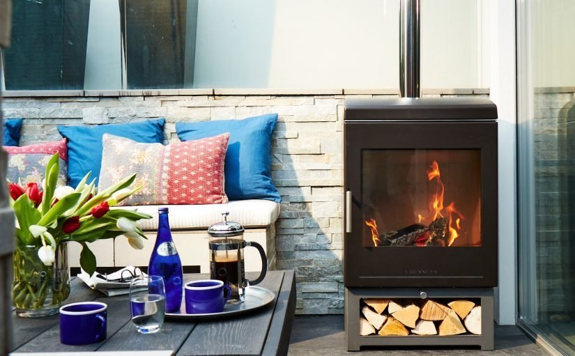 , Fireplaces, Stoves & Accessories