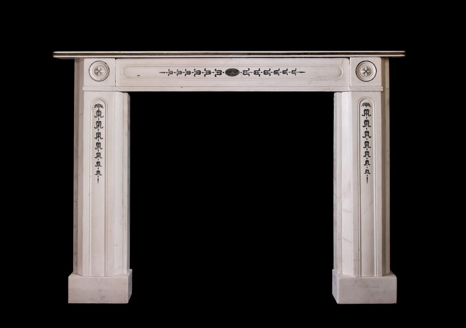 Regency Antique Fireplaces