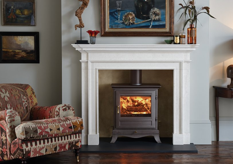 , Stoves: wood burning or multi-fuel?