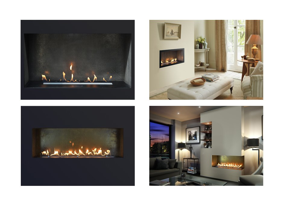 bioethanol, Bioethanol Fires: Will you give bi a try?