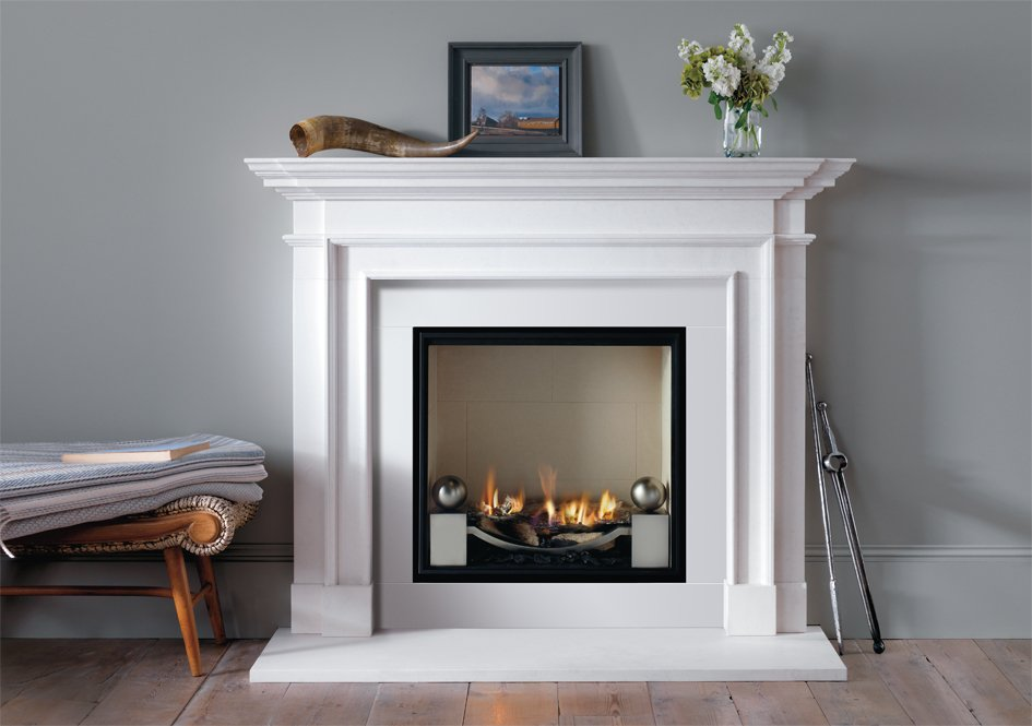 , Chesneys high efficiency gas fires