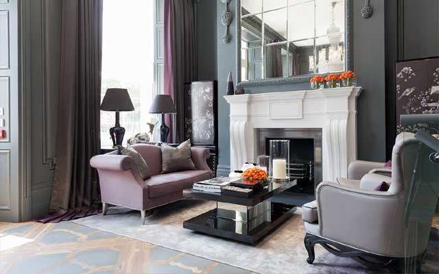 Lancaster Gate, Completion of the Lancaster Gate project