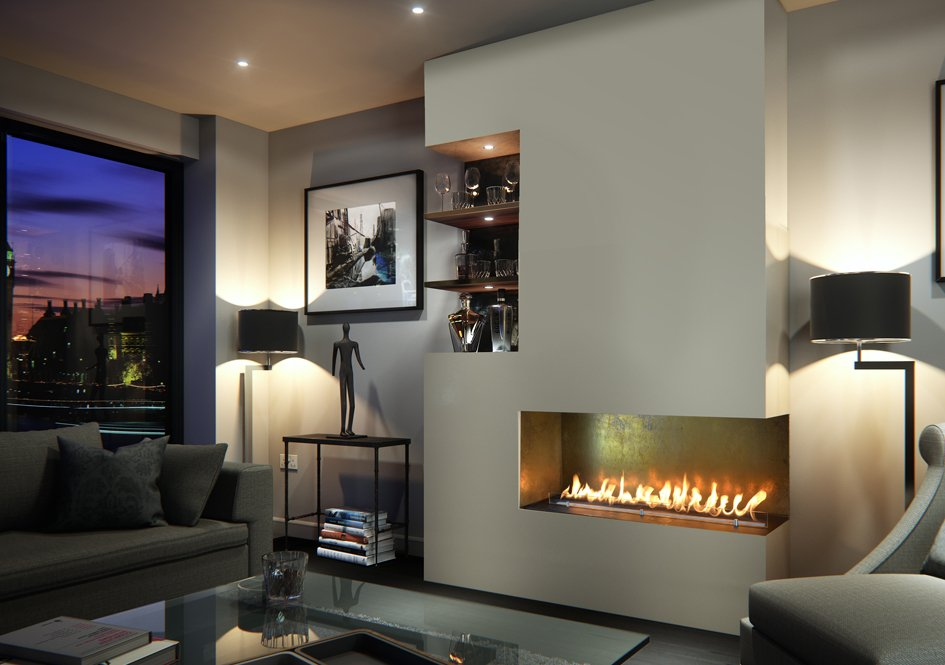 , Bioethanol Fires: Will you give bi a try?