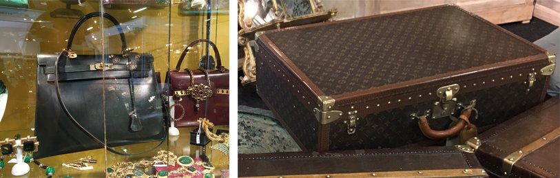 , The decorative antiques & textiles fair 2017
