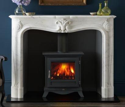 modern design, Gas stoves and design: modern living space inspiration