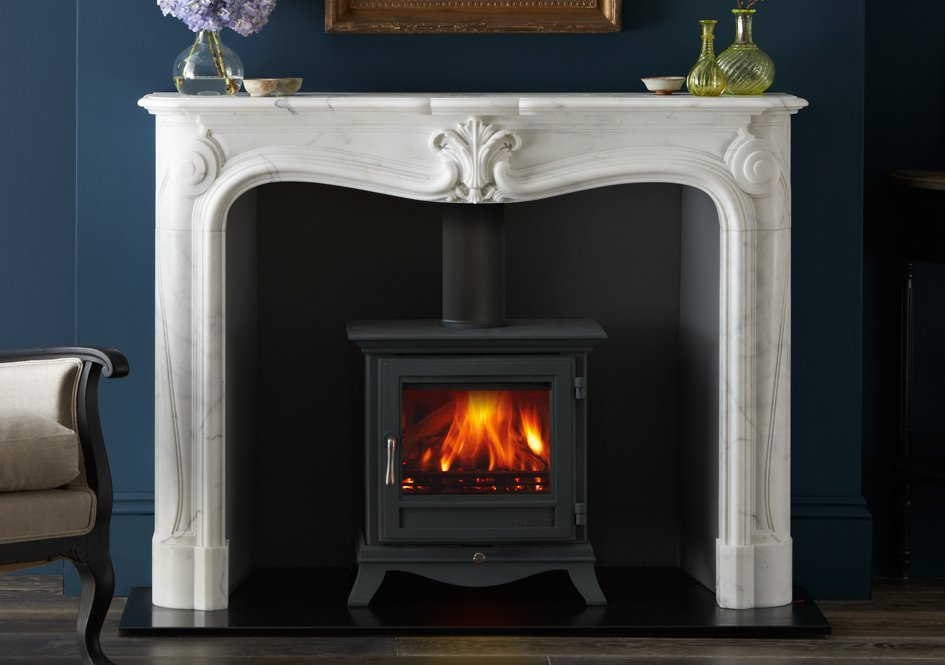 wood burning stove, Features to look for in a wood burning stove