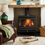 stove, Buying a stove and fireplace from Chesneys