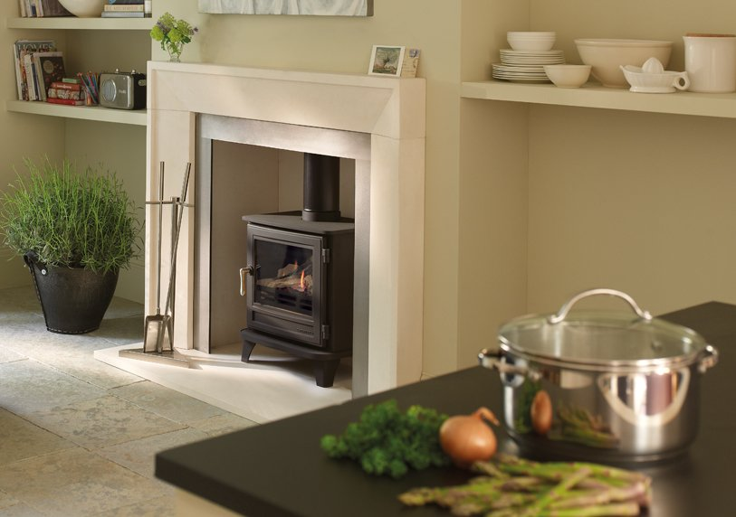 , Living Room Or Kitchen: Where Should I Install My Stove?