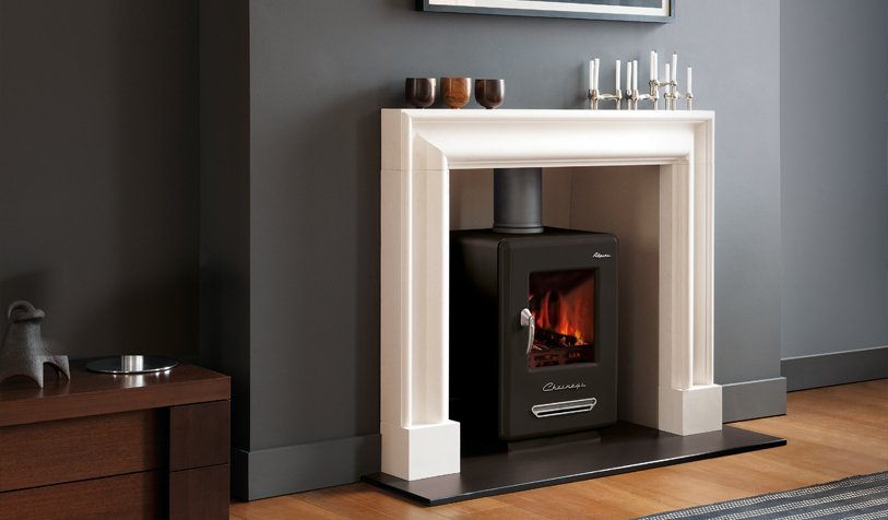 , Multi-Fuel Stoves: How To Design A Contemporary Living Space