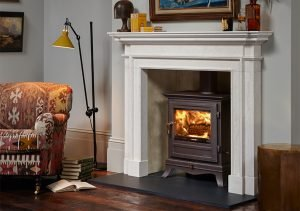 Which stove, Which stove? Wood-burning, gas or multi-fuel
