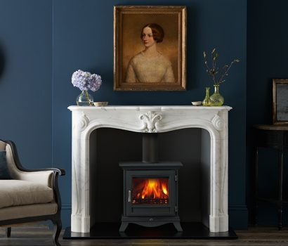 , What are the benefits of a wood burning fire? (And which homes they suit best)