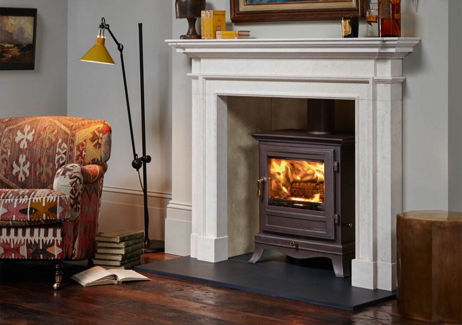 wood burning fire, What are the benefits of a wood burning fire? (And which homes they suit best)