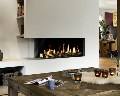 Bellfires Gas Fires