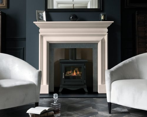 Elemental Fireplace Collection