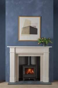 The Salisbury 5WS… probably the best wood-burning stove in the world
