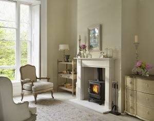 , The Salisbury 5WS… probably the best wood-burning stove in the world