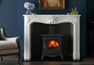 , Feature fireplaces: Why a stove is the perfect centrepiece