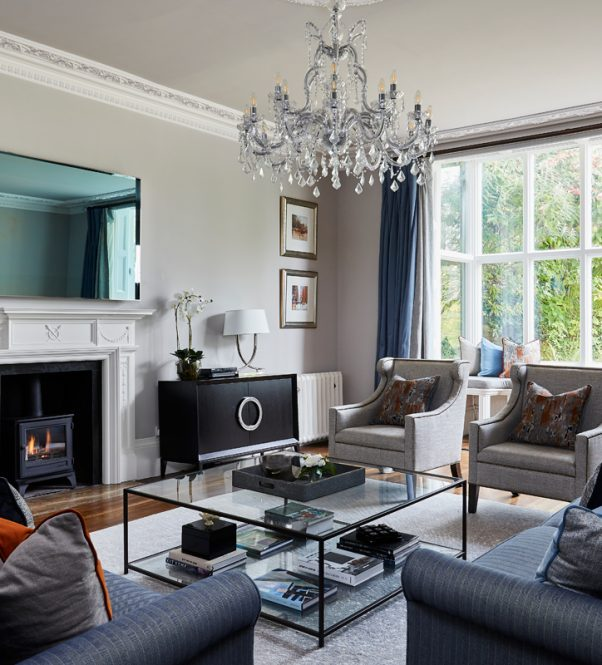 , Victorian Family Home – Bayswater Interiors