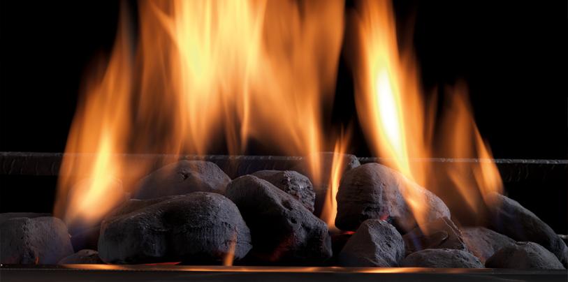 , Fireplace comparison
